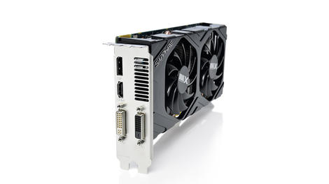 Review: Sapphire Radeon HD 7850 2GB