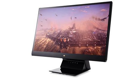 Review: Viewsonic VX2370Smh-LED