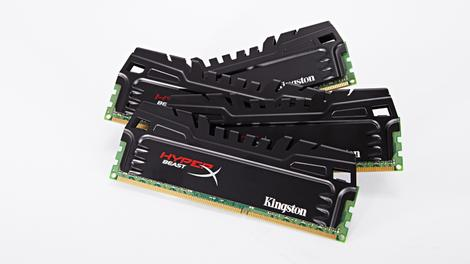 Review: Kingston HyperX Beast 32GB