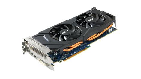 Review: Sapphire Radeon HD 7870 XT