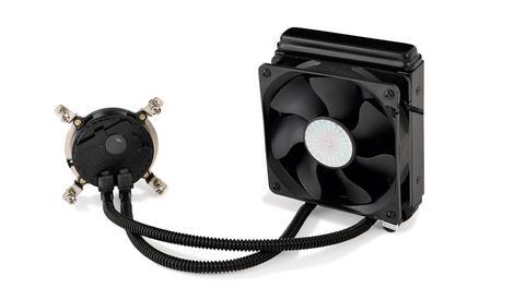 Review: Cooler Master Seidon 120M