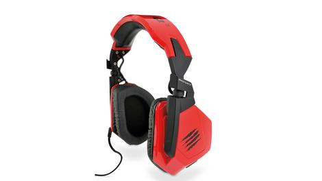 Review: Mad Catz FREQ 5