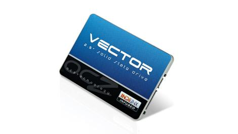 Review: OCZ Vector 256GB