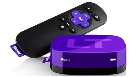 Review: Roku LT