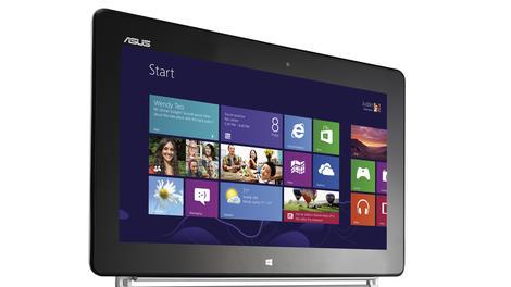 Review: Asus VivoTab Smart ME400