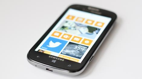 Review: Updated: Samsung Ativ Odyssey