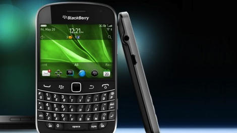 Review: BlackBerry Bold 9930
