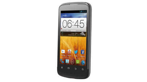 Review: ZTE Blade 3