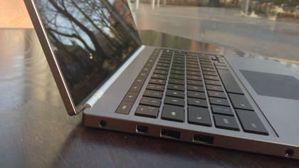 Google Chromebook Pixel review