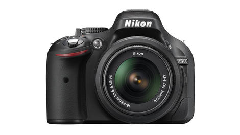 Review: Updated: Nikon D5200