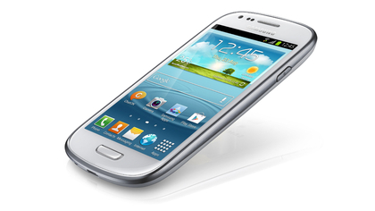 Samsung Galaxy S3 Mini review