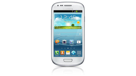 Review: Updated: Samsung Galaxy S3 Mini