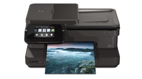 Review: HP Photosmart 7520
