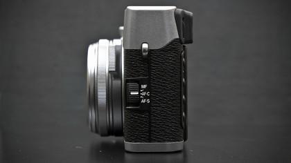 Fuji FinePix X100S review