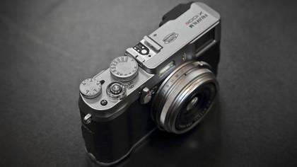 Fuji X100S review