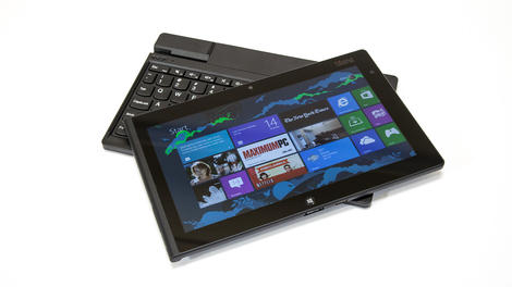 Review: Updated: Lenovo ThinkPad Tablet 2