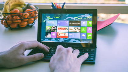 Lenovo ThinkPad Tablet 2 review