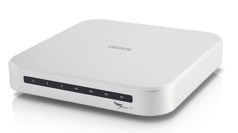 Review: Promise Pegasus J4 2TB RAID