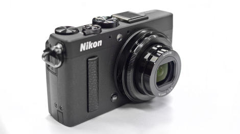 Hands-on review: Nikon Coolpix A