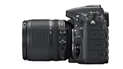 Nikon D7100 review