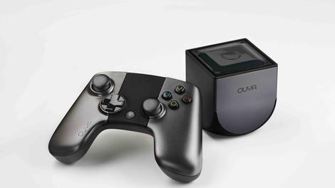 Hands-on review: GDC 2013: Ouya review