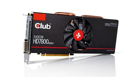 Review: Club3D HD 7870 XT jokerCard