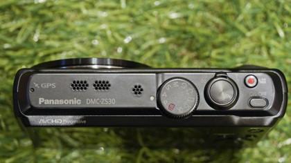 Panasonic TZ40 review