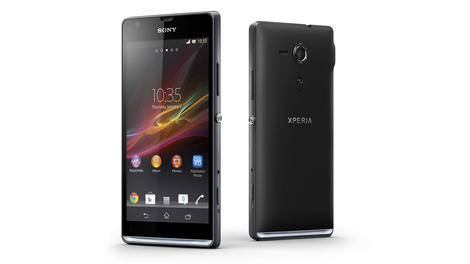 Hands-on review: Sony Xperia SP