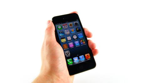 Review: Updated: iPhone 5