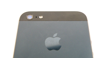 iPhone 5 review