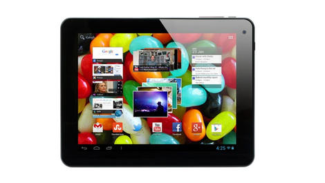 Review: Kogan Mini 8-inch tablet