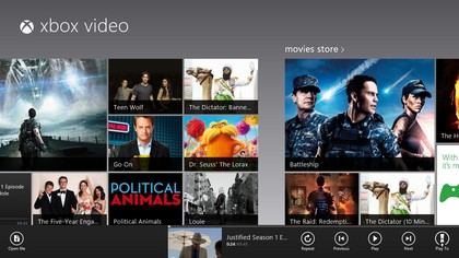 Buy or rent movies and TV shows in the Video app