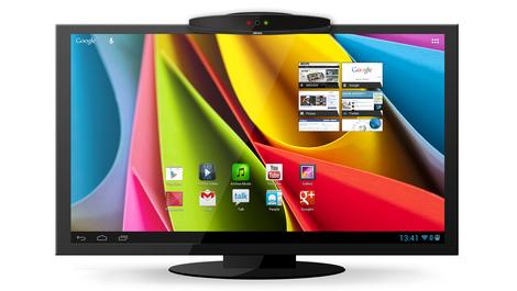 Hands-on review: Archos TV Connect
