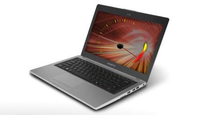 Gigabyte U2442F review