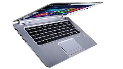 HP Spectre XT TouchSmart Ultrabook review