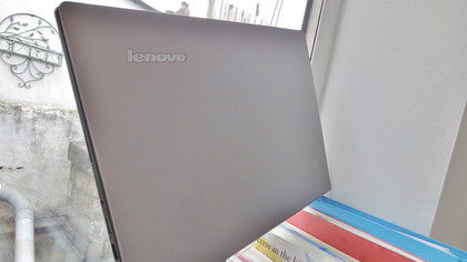 Lenovo IdeaPad S405 review