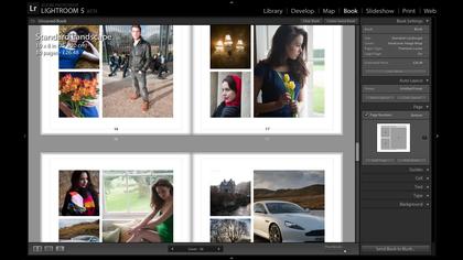 Adobe Photoshop Lightroom 5 beta
