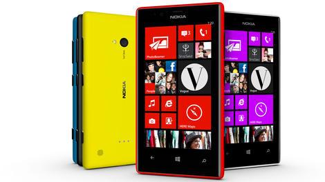 Review: Nokia Lumia 720