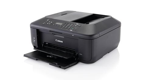 Review: Canon PIXMA MX455
