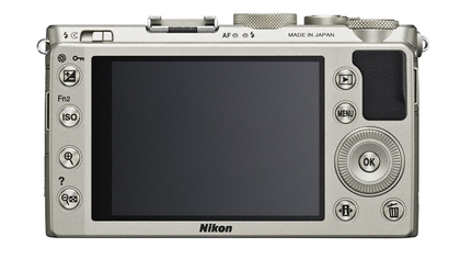 Nikon Coolpix A review