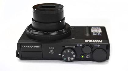 Nikon Coolpix P330 review