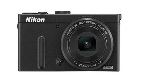 Review: Nikon Coolpix P330