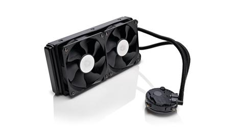 Review: Cooler Master Seidon 240M