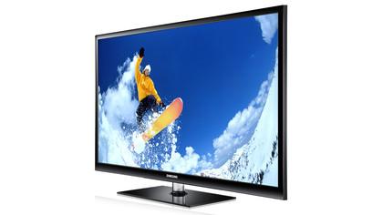 Samsung PS51E490 review