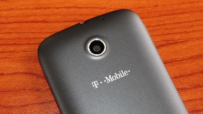 T-Mobile Prism