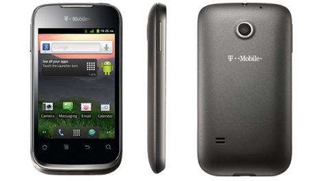 Review: T-Mobile Prism
