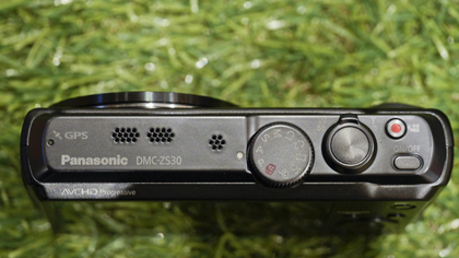 Panasonic TZ40 review