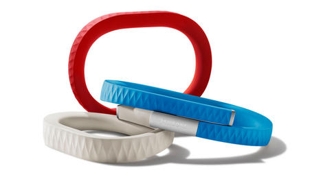 Review: Jawbone Up