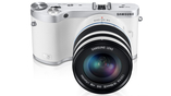 Samsung NX300 review