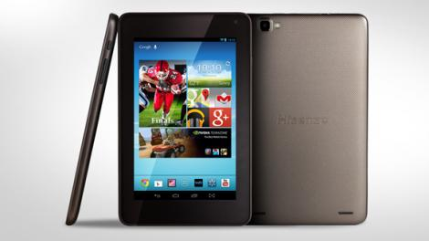 Hands-on review: Hisense Sero 7 tablets